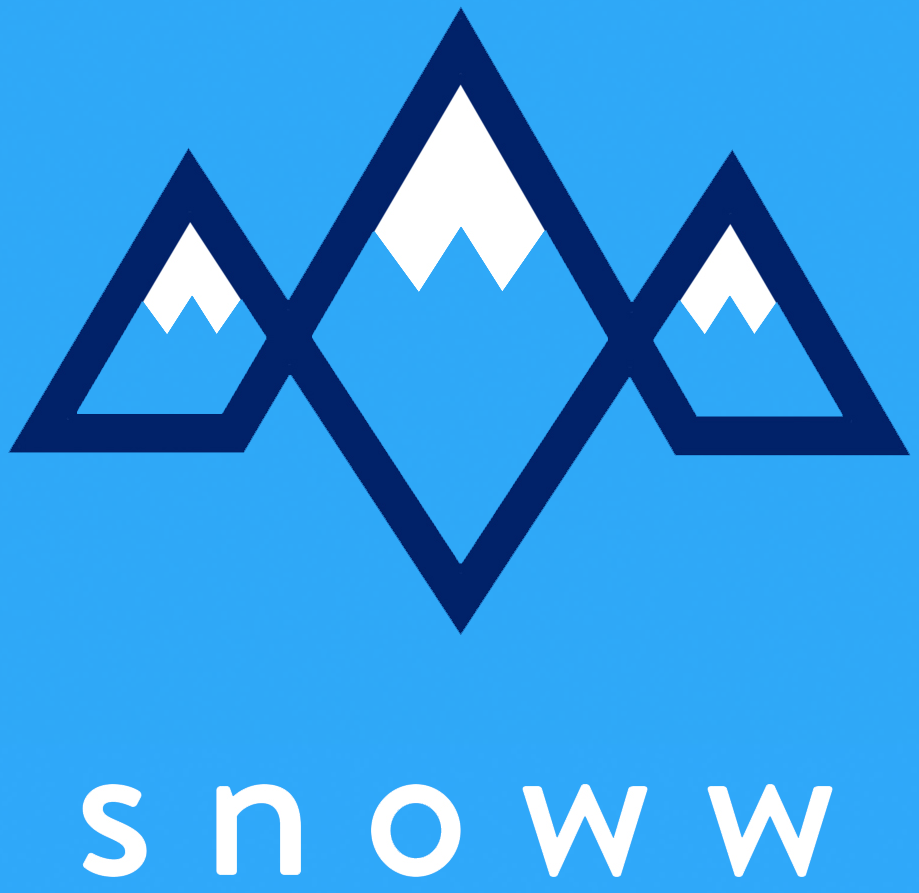Snoww: The Social Ski & Snowboard Tracking App